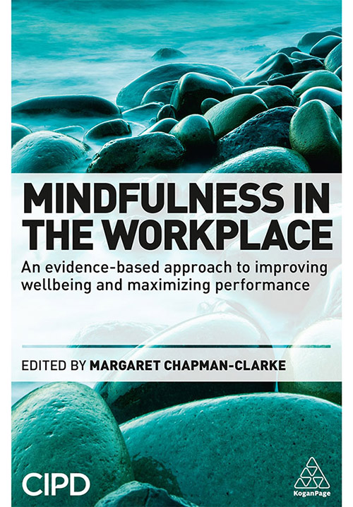 Mindfulness at work CIPD