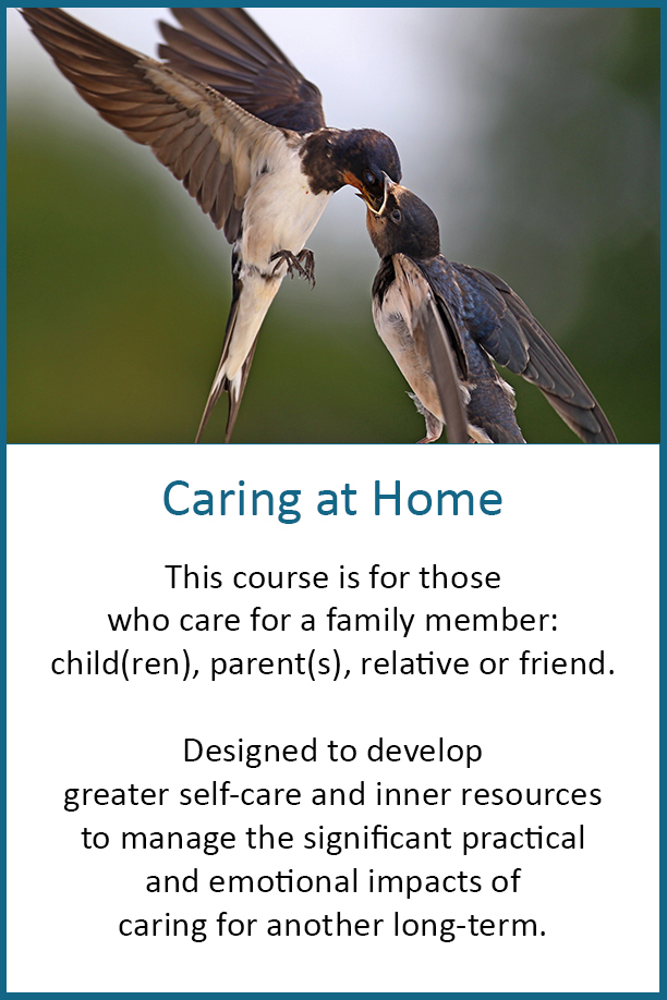 Caring at Home