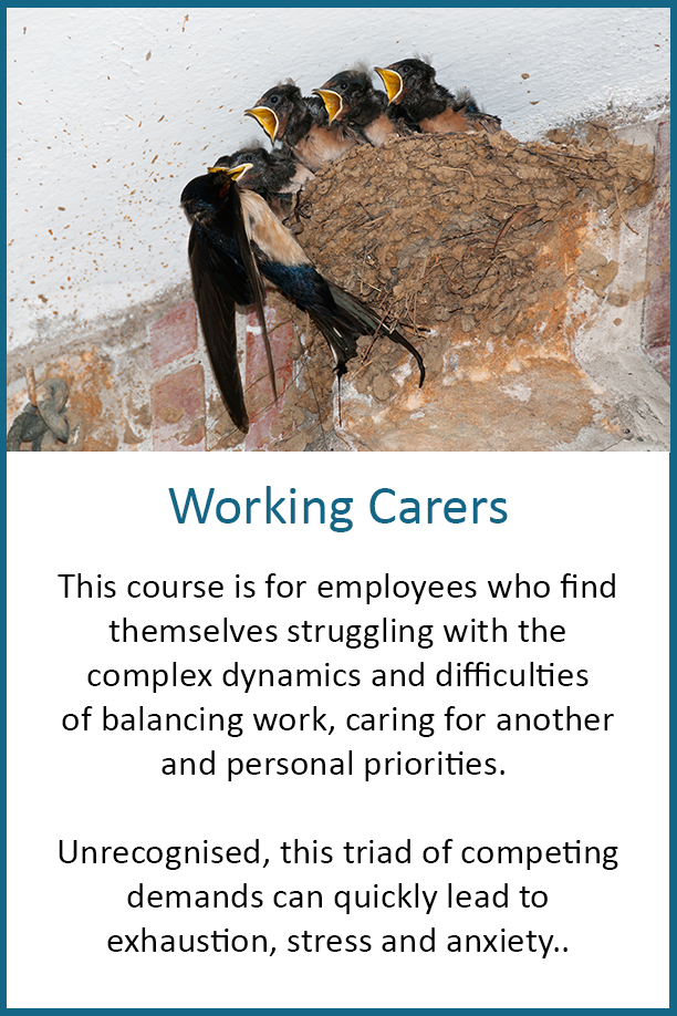 Working Carers